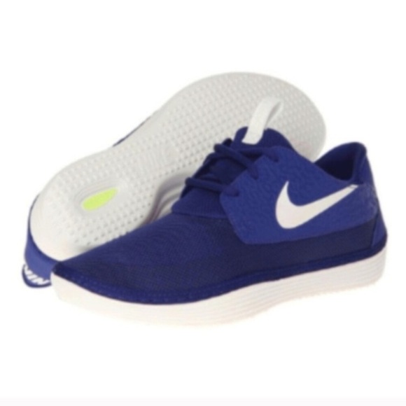 89027000 Nike Shoes | Solarsoft Moccasin Training Sneaker 9 | Poshmark